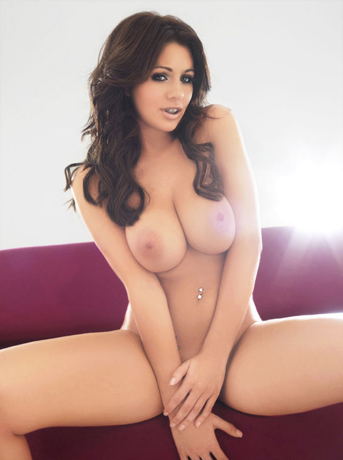 Nuts holly peers nude for that